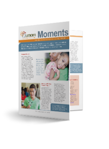Moments Newsletter